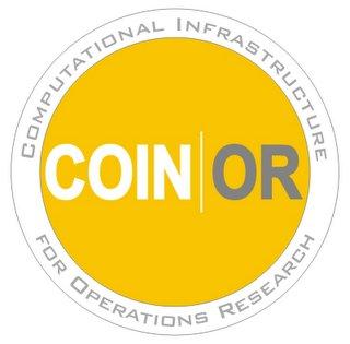 New COIN-OR logo